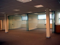 Office Partitioning Suspended Ceilings Office Partitions