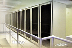 metal pan ceilings computer rooms computer room builds